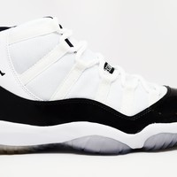 Air Jordan 11 Retro Concord 2011 Basketball Shoes <>