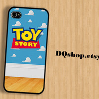 iPhone 5 Case Toy Story Classic  -  iPhone 4 Case Goodbye Andy Room