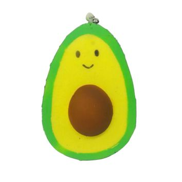 Squishy Avocado Cake Scented Squishy Slow Rising Squeeze Toys Jumbo Collection