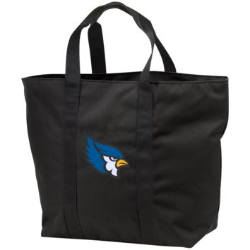 High Point All Purpose Tote Bag