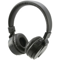 Wrls Blth Headphone Blk