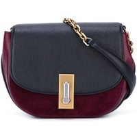 Marc Jacobs 'west End The Jane' Saddle Shoulder Bag - O' - Farfetch.com