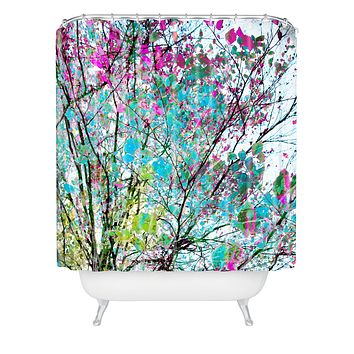 Mareike Boehmer Autumn 10 Shower Curtain