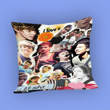 5 Seconds of Summer 5SOS for Pillow Case, Pillow Cover, Custom Pillow Case **