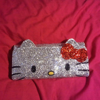 Swarovski Hello Kitty Wallet