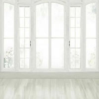 200cm*150cm(about 6.5*5ft ) Word wall wood flooring wedding backgrounds photo studio YL