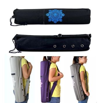 Yoga Pilates Mat Carry Strap