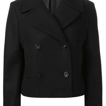 Acne Studios Double Breasted Coat
