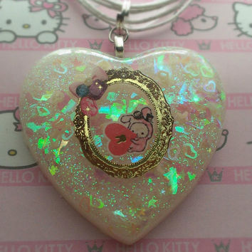 Sentimental Circus Fairy Kei Lolita Necklace