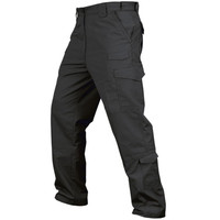 Tactical Pants Color- Black