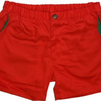 The Red Ryders | Chubbies Shorts