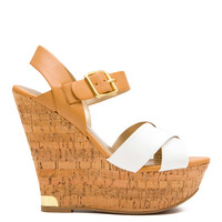 Mariah Wedges