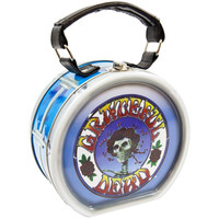 Grateful Dead - Skull & Roses Tin Tote