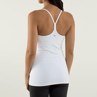 Lululemon Casual Running Gym Yoga Sport Vest Tank Top Cami-2