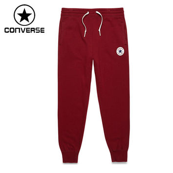 Original New Arrival Knitted Men's Pants Sportswear
