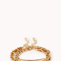 Must-Have ID Bracelet Set