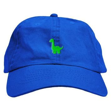 Dinosaur Dad Hat