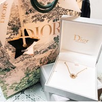 DIOR Womens Necklace