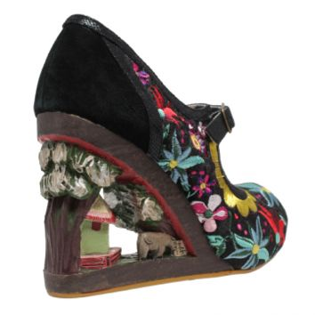 Gulliver | Irregular Choice