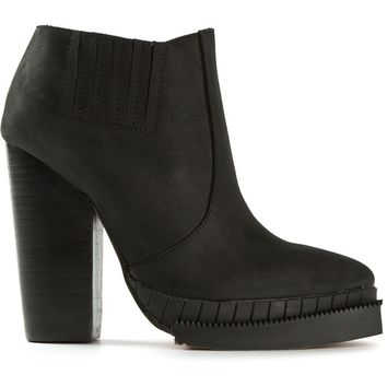Jeffrey Campbell 'Stria' ankle boots