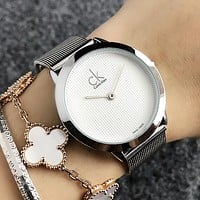 CK Calvin Klein Ladies Fashion Quartz Watches Wrist Watch