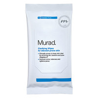Murad Clarifying Wipes For Blemish-Prone Skin (30 Wipes)
