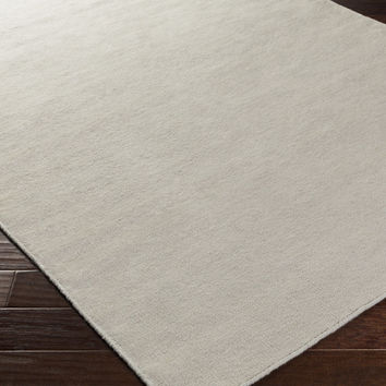 Dutchess Light Gray Rug