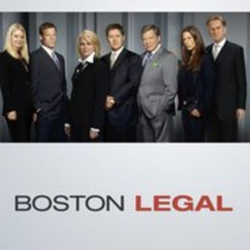 Watch Boston Legal Online HD Quality FREE Streaming