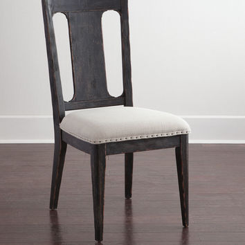 Two Blackwell Side Chairs - Neiman Marcus