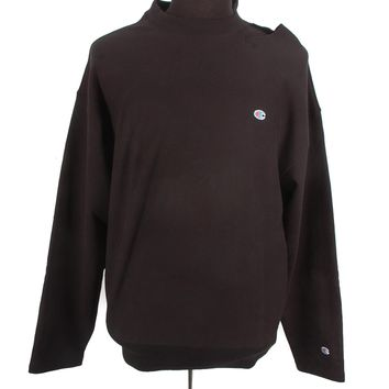 Vetement x Champion Deconstructed Sweatshirt