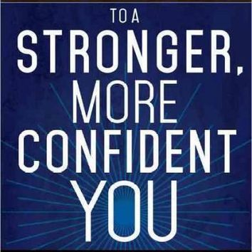30 Days to a Stonger, More Confident You: 30 Days to a Stonger, More Confident You: Secrets to Bold and Fearless Living