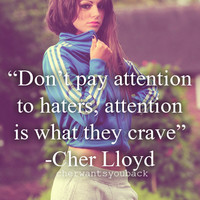 Cher Lloyd | via Tumblr - inspiring picture on Favim.com
