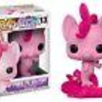 Funko Pop Mlp: My Little Movie-Pinkie Pie Sea Pony Collectible Vinyl Figure