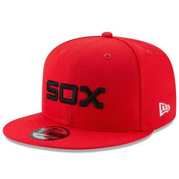 Chicago White Sox Little League Classic Players Weekend 9FORTY Snapback Hat