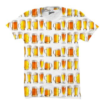 Beer Cheers T-shirt