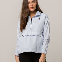 FULL TILT Pullover Womens Coach Jacket