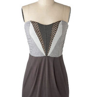 Terraced Crown Dress | Mod Retro Vintage Dresses | ModCloth.com