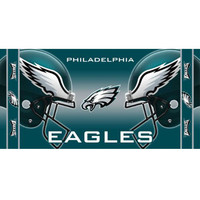 NFL Fiber Reactive Beach Towel | deviazon.com