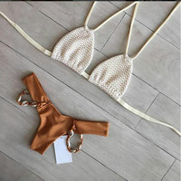 Summer beach fashion sexy swimsuit Bikini