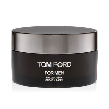 TOM FORD Shave Cream, 6.3 oz./ 186 mL