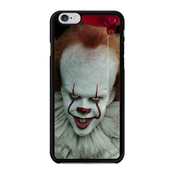 Pennywise It 2017  iPhone 6/6S Case