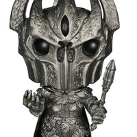 Funko POP Movies: Hobbit 3 Sauron Action Figure