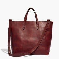 The Zip-Top Transport Carryall