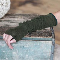 ivy academia arm warmers - $16.99 : ShopRuche.com, Vintage Inspired Clothing, Affordable Clothes, Eco friendly Fashion