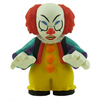 Funko Mystery Minis Vinyl Figure - Horror Collection - PENNYWISE (It): BBToyStore.com - Toys, Plush, Trading Cards, Action Figures & Games online retail store shop sale