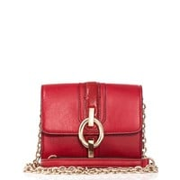 Sutra micro mini bag | Diane Von Furstenberg | MATCHESFASHION.COM
