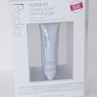 Rodial Super Fit Tummy Tuck Slimming Gel 5.1 Ounce