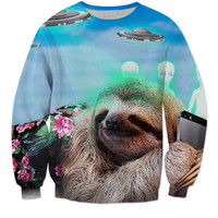 Just A Sloth