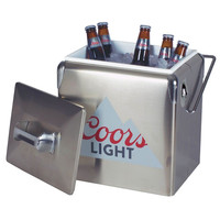 CLVIC-13 COORS Light 13L Ice Chest