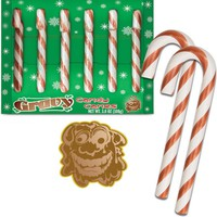 Gravy Candy Canes - Ships Early December